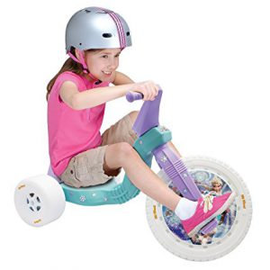 Best Toys For 3 Year Old Girls - Big Wheel, Frozen!