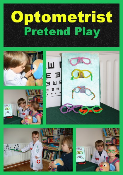 15 Preschool Dramatic Play Ideas that little ones will love!