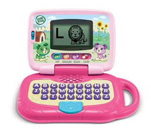 Best Toys for 4 Year Old Girls - Leap Pad for Girls!