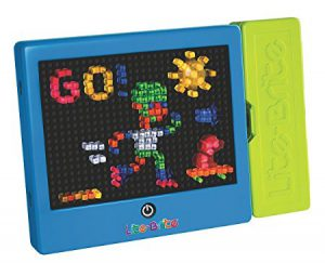 Lite Brite - Best Toys For 4 Year Old Girls
