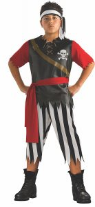 Pirate King Costume: The Best Halloween Costumes For Boys for 2017! If you're looking for great costumes for boys (or girls costumes), dress up clothes, or Halloween boys costumes, here are some of the BEST costumes this year!
