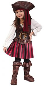 Super Cute Pirate Costumes For Kids! www.kidslovedressup.com Lots of pirate costumes for girls, pirate costumes for boys, even some pirate costumes for babies! All the highest rated pirate dress up outfits we can find!
