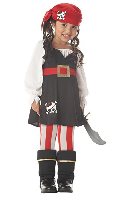 Super Cute Pirate Costumes For Kids! www.kidslovedressup.com