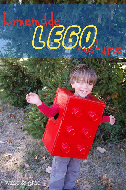 20 Fun and Fabulous DIY Halloween Costumes For Boys