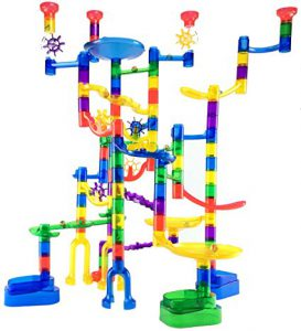 imaginarium 100 piece deluxe marble race instructions