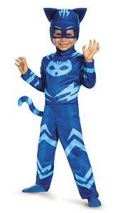 PJ Masks Catboy Costume: The Best Halloween Costumes For Boys for 2017! If you're looking for great costumes for boys (or girls costumes), dress up clothes, or Halloween boys costumes, here are some of the BEST costumes this year!