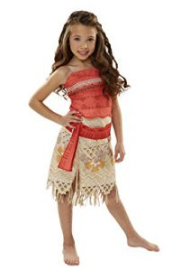 Disney's Moana costume: The Best Halloween Costumes for Girls for 2017 - see 10 of the most popular girls costumes for Halloween this year! Kids dress up, costumes kids, girls dress up costumes, Halloween costumes