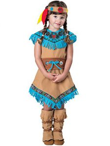Girls Indian Costume: The Best Indian Costumes For Kids