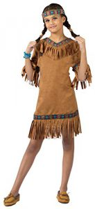 Indian Costumes For Kids - Girls Indian Costume!