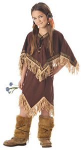 Girls Indian Costume: The Best Indian Costumes For Kids!