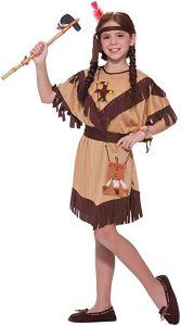 The Best Indian Costumes For Kids! Girls Indian Costume.