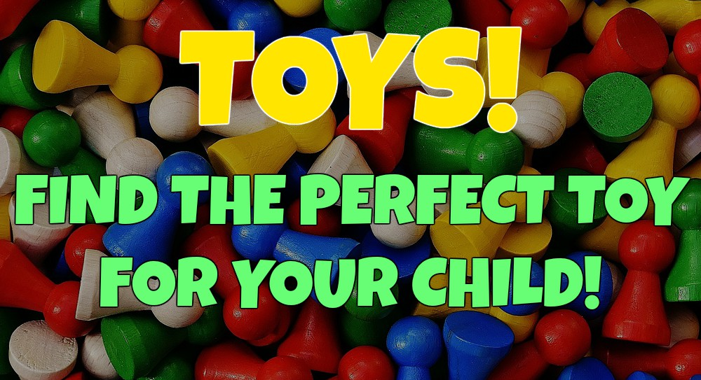 Find the perfect toy for your boy or girl at www.kidslovedressup.com